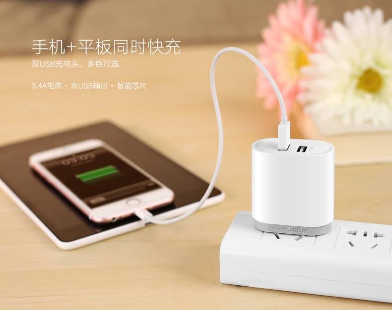 USB充电器如何选择