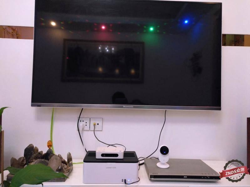 绿联儿童安全插座的智能控制功能