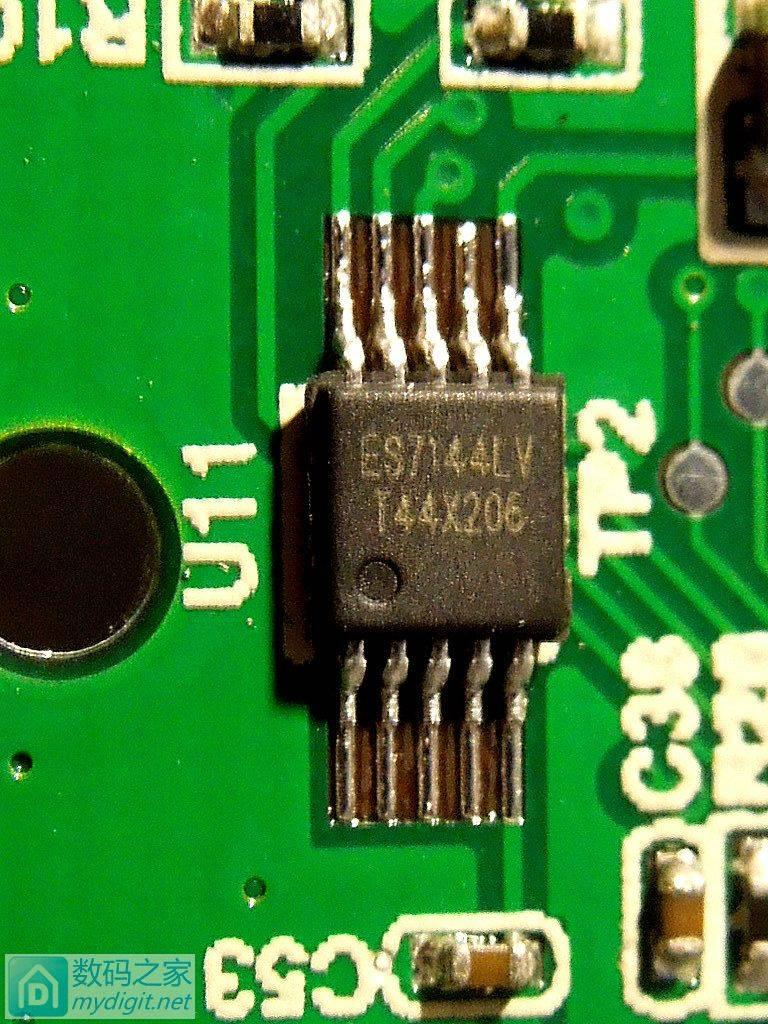拆解 绿联(UGREEN)40247 HDMI转VGA线转换器,质量还不错!