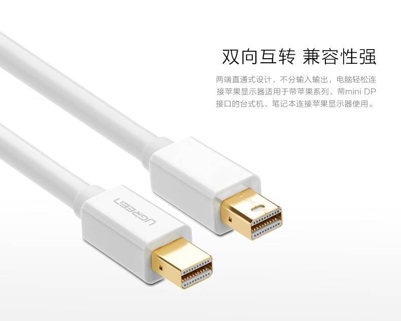 mini Displayport线