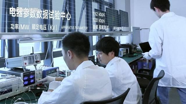 2018绿联品牌宣传视频
