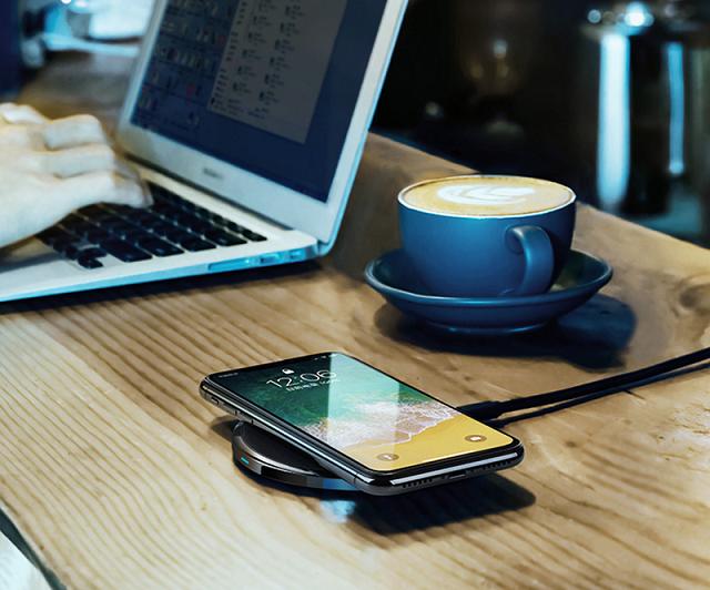 最新iPhone XS系列来袭,无线充电需求大增急需配件厂商跟进