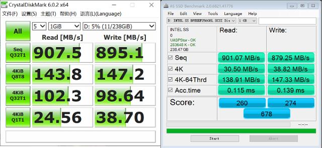 让旧固态硬盘焕新生:绿联NVME硬盘盒详细评测