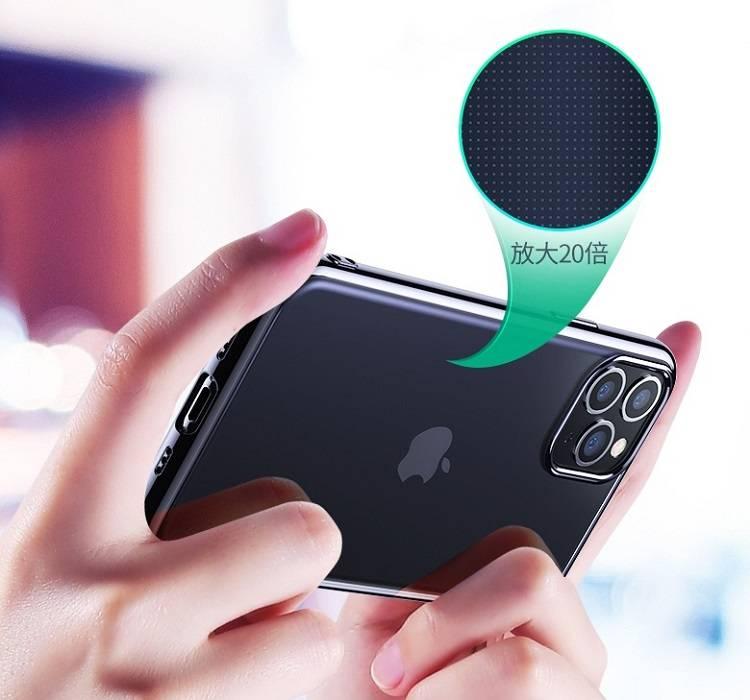 绿联iPhone11手机壳散热
