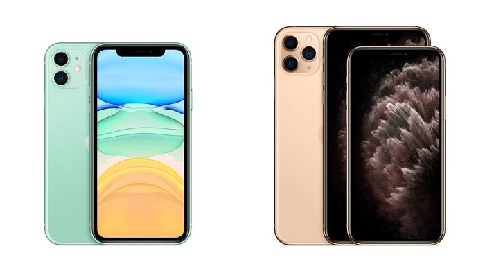 从iPhone11回顾苹果十三年充电进化史