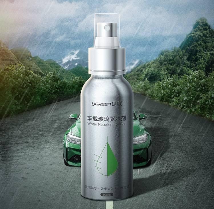 汽车防雨剂是否有害