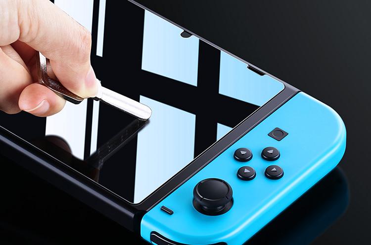 国行任天堂Switch发布,入手别忘了带上这些游戏必备配件