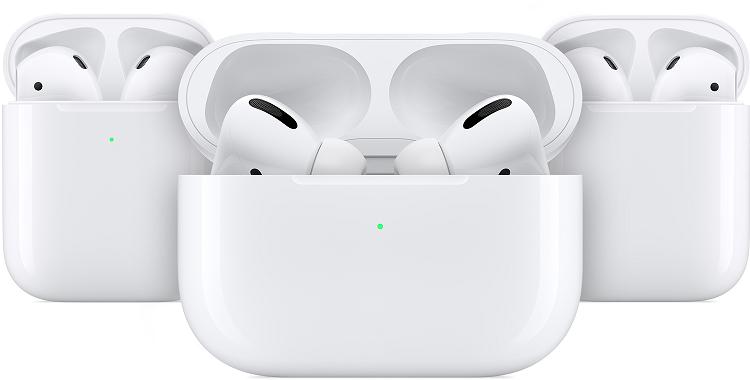 蓝牙耳机airpods pro配对iphone11的操作方法说明