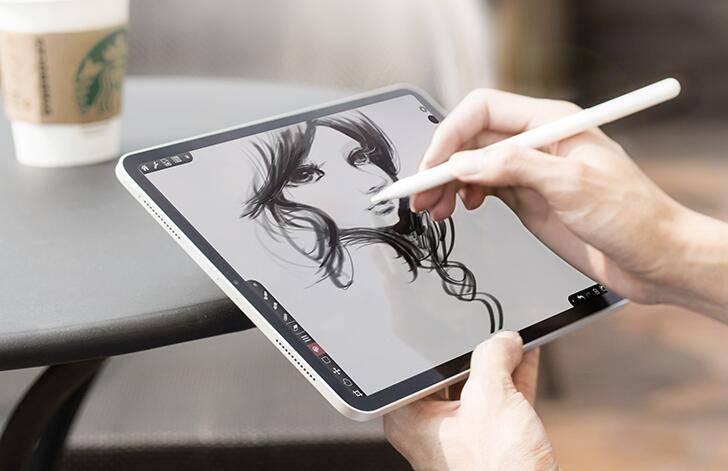 iPad Pro2020钢化膜充电器等配件入手指南