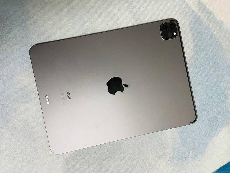提高iPad生产力:iPad Pro2020电脑模式实物评测