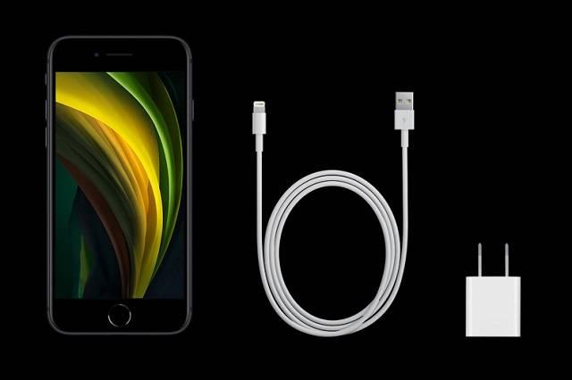 iPhone se2充电器快充线等配件入手指南