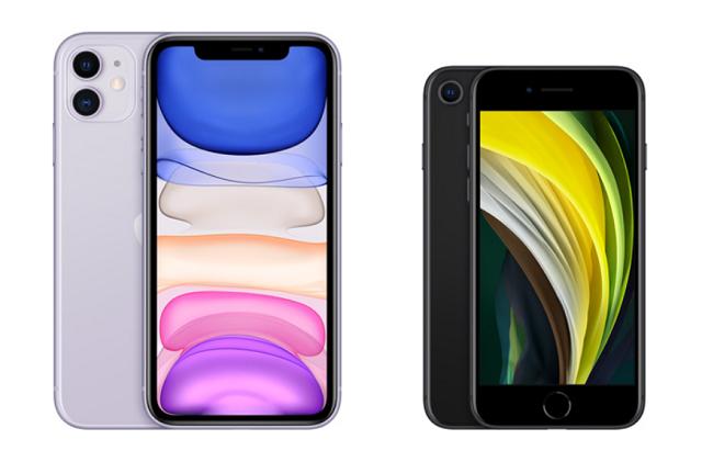 iPhone se2电池容量和iPhone11对比说明