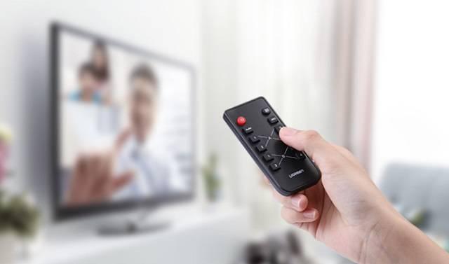 HDMI矩阵遥控器无法控制