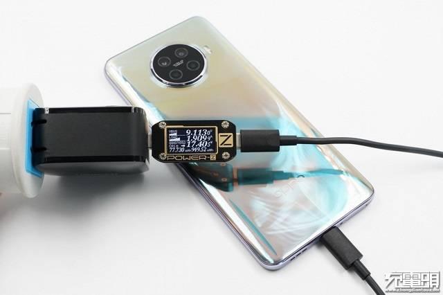 绿联65W氮化镓充电器兼容性测试
