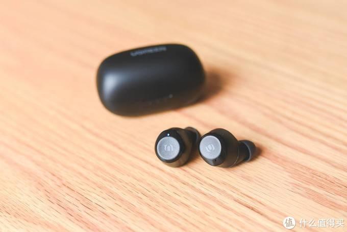绿联首款TWS蓝牙耳机HiTune开箱