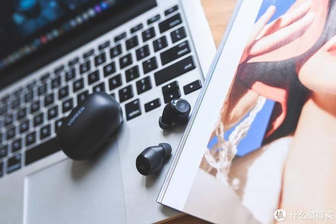 绿联首款TWS蓝牙耳机WS100音质试听
