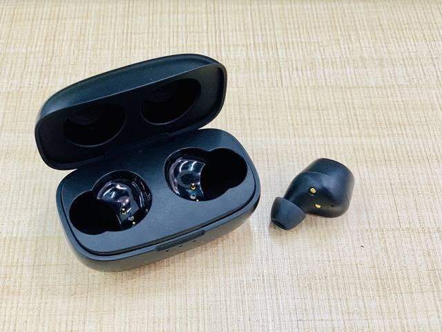 TWS蓝牙耳机的充电方式