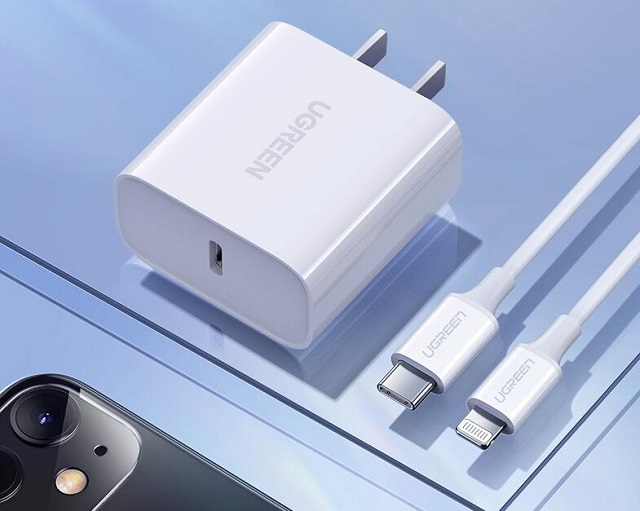 iPhone12充电头多少钱