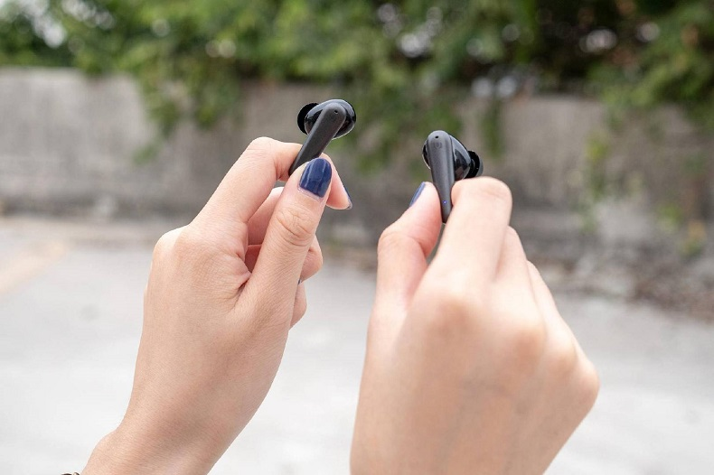 绿联TWS蓝牙耳机HiTune T1体验测评,到底值不值得买?