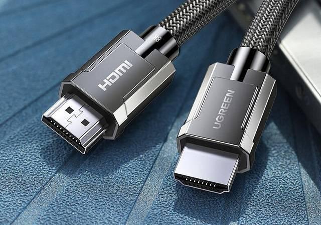 DP2.0和HDMI2.1应用优势对比