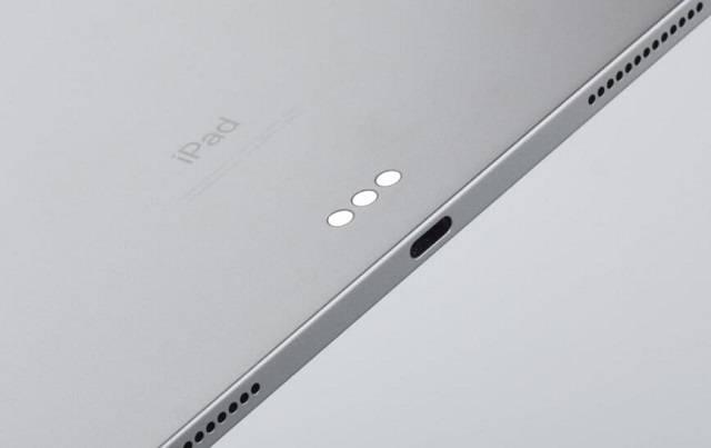 iPad Pro 2021可以无线充电吗?