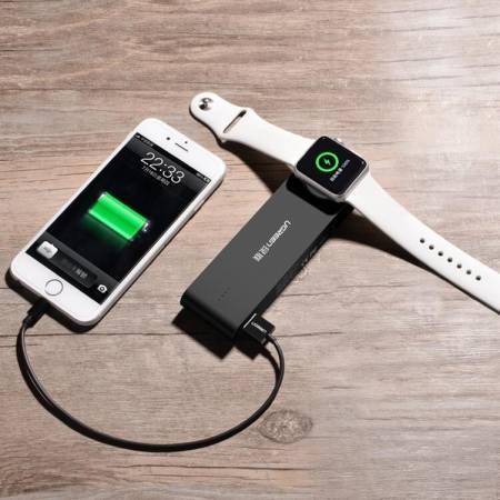 绿联Apple Watch移动电源
