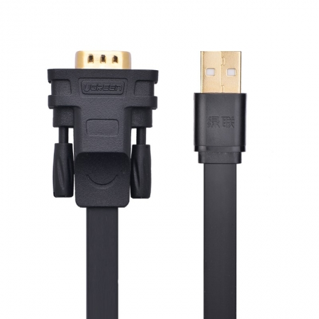 USB转串口线9针FTDI芯片工业级