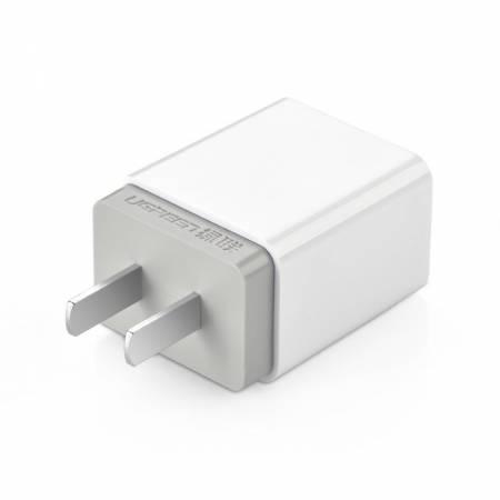 绿联 iPhoneiPad5v1a充电器头