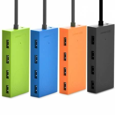 USB3.0集线器HUB四口分线器