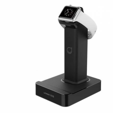 Apple Watch充电器,磁力吸附无线充电