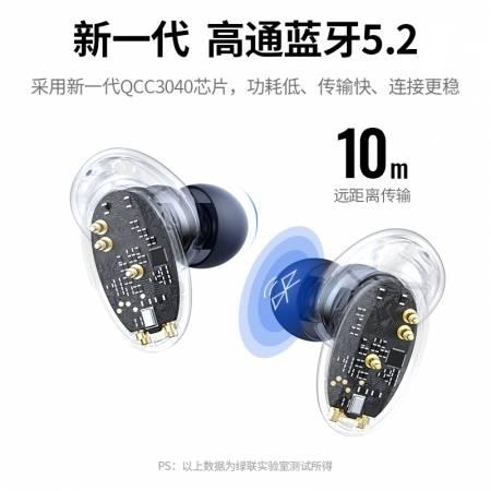绿联HiTune X5蓝牙耳机